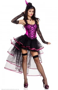 Burlesque Costumes Ideas