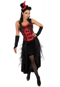 Burlesque Costumes for Women