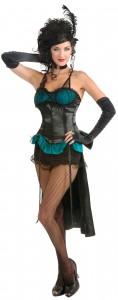 Burlesque Dancer Costumes