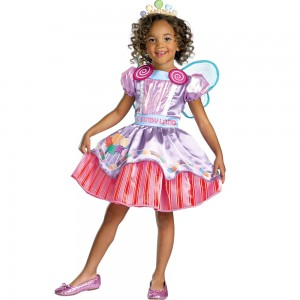 Candy Costume Kids