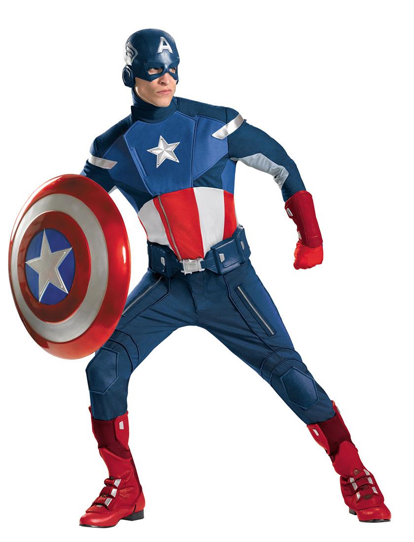 Avengers Costumes | Costumes FC
