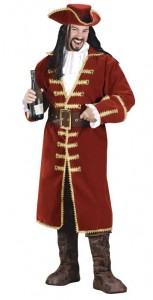 Captain Morgan Costumes