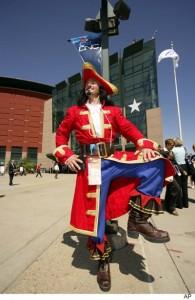 Captain Morgan Costumes for Men