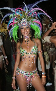 Carnival Costumes Ideas