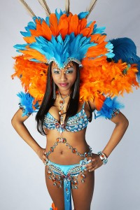 Carnival Costumes for Women