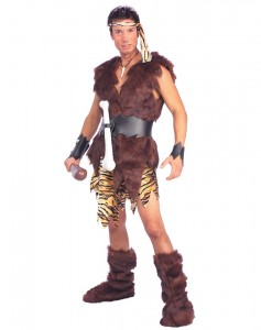 Caveman Costumes for Adults