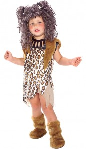 Caveman Costumes for Kids