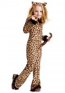 Cheetah Costume for Kids