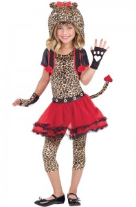 Cheetah Costumes for Kids