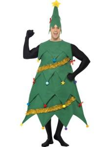Christmas Tree Costumes