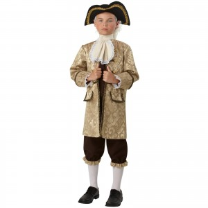 Colonial Costumes for Kids