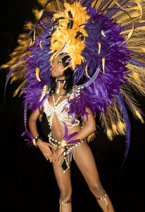 Costumes for Carnival