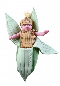 Costumes for Newborns