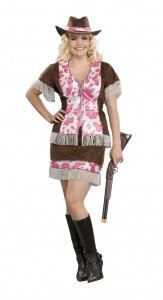 Cowgirl Costume Ideas for Women