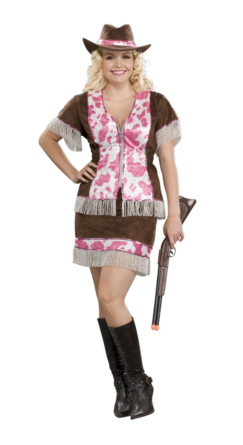 Cowgirl Costumes | Costumes FC
