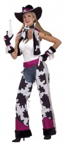 Cowgirl Costumes Women
