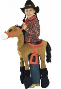 Cowgirl Costumes for Kids