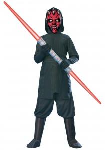 Darth Maul Costume Kids