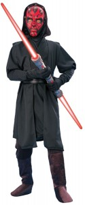 Darth Maul Costume for Kids