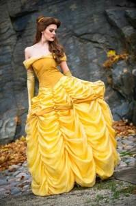 Disney Princess Belle Costumes