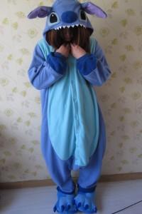 Disney Stitch Costume