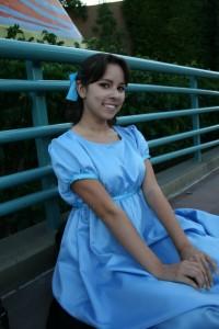 Disney Wendy Costume