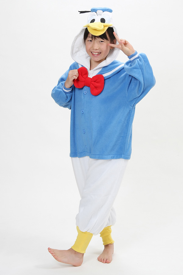 Donald Duck Costume | Costumes FC
