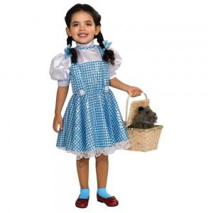 Dorothy Wizard of Oz Costume Child