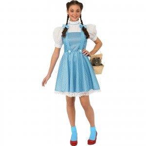 Dorothy Wizard of Oz Costumes