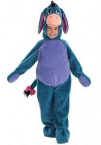 Eeyore Costume for Kids