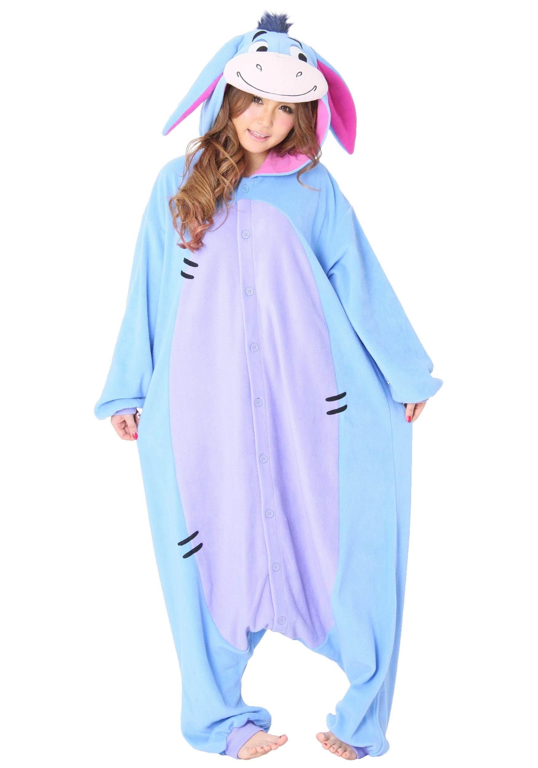 Eeyore Costumes Costumesfc Com