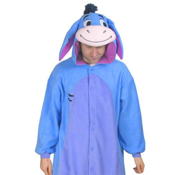 a25eb95b658c Eeyore Costumes