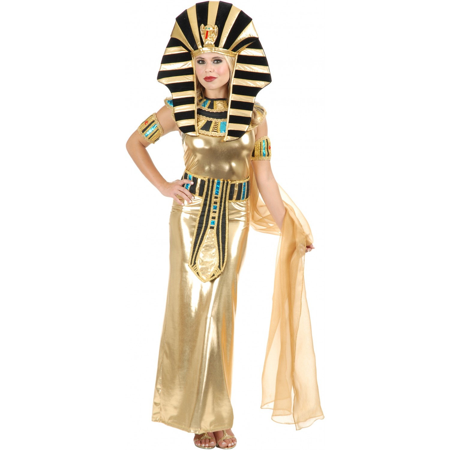 Ancient egypt fashion for women 40