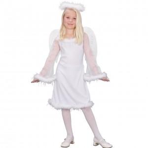 Fallen Angel Costume for Kids
