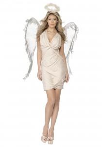 Fallen Angel Costumes for Women