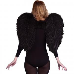 Fallen Angel Wings Costume