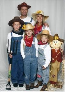 Farmer Costumes