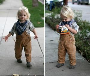 Farmer Costumes for Kids