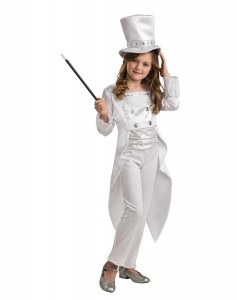 Female Magician Costume