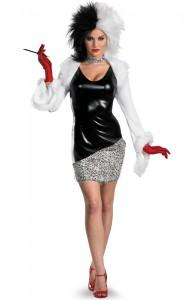 Female Villain Costumes