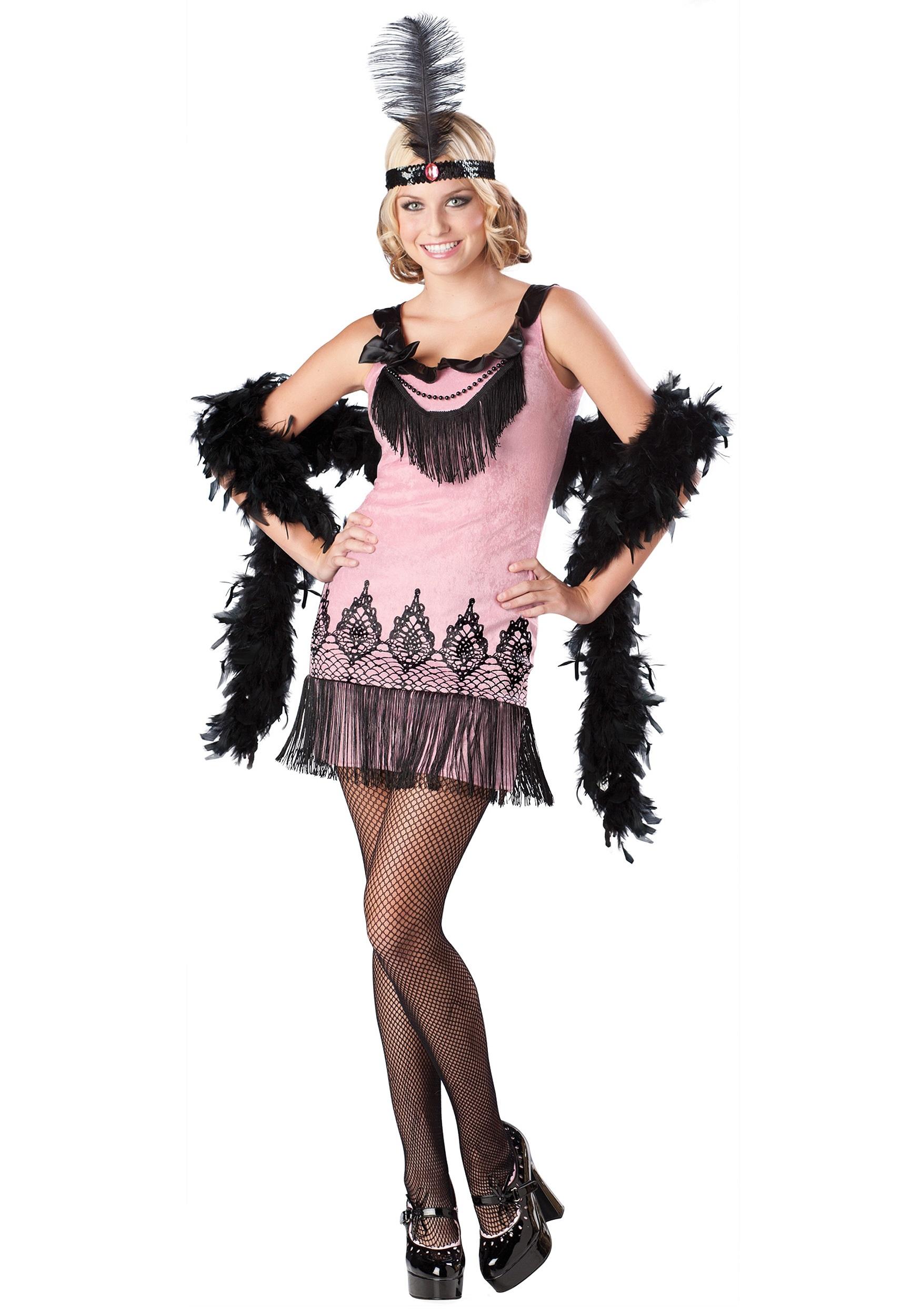 Flapper Dress Costume | Costumes FC