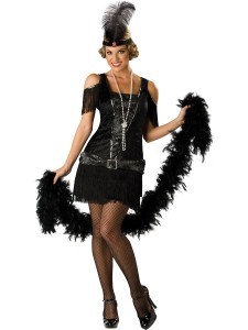 Flapper Dress Costumes