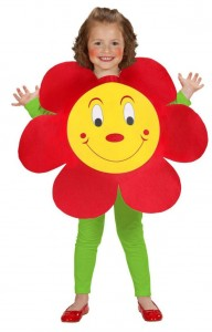 Flower Child Costumes