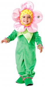 Flower Costume Toddler