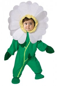 Flower Costume for Kids