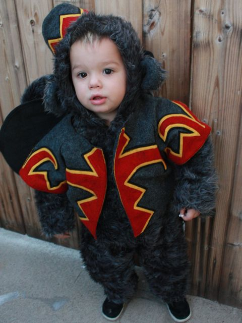 Flying Monkey Costumes Costumes Fc  sc 1 st  Meningrey & Baby Flying Monkey Costume - Meningrey