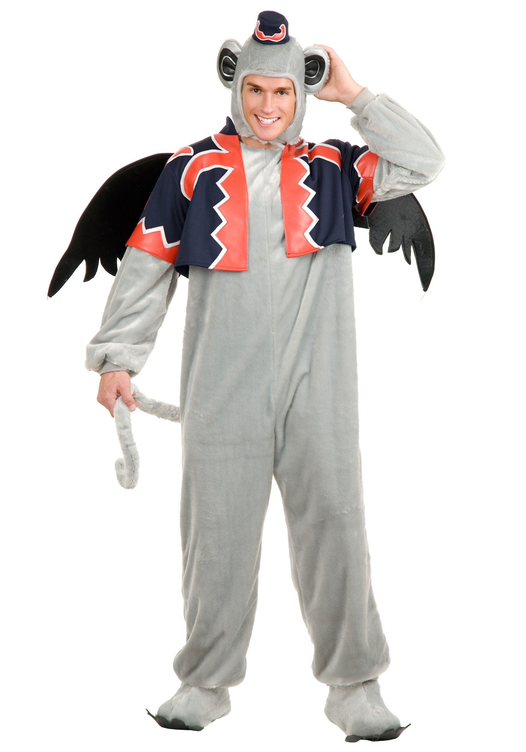 Infant Monkey Halloween Costume