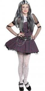 Frankie Monster High Costume