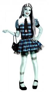 Frankie Stein Costumes