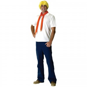 Fred Scooby Doo Costume